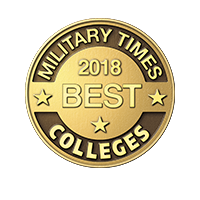 2018 Military Times | Best For Vets | Colleges
