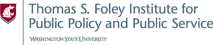 Thomas S. Foley Institute for Public Policy and Public Service at Washington State University