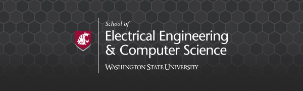 School of Electrical Engineering & Computer Science, Washington State University