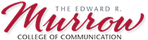 The Edward R. Murrow College of Communication