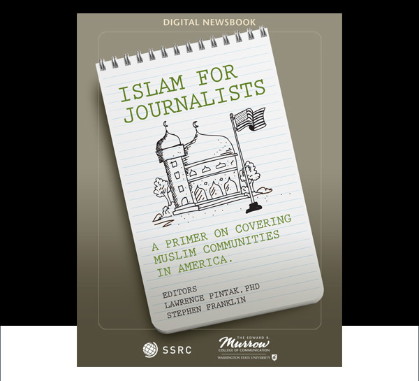Digital Newsbook Islam for Journalists