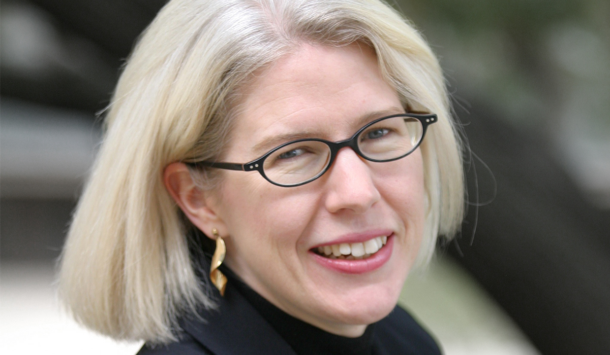 Dr. Mary Rezac
