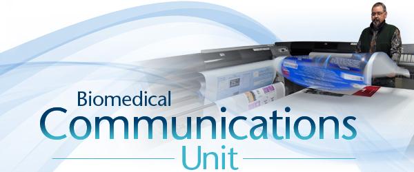 Biomedical Communications Unit