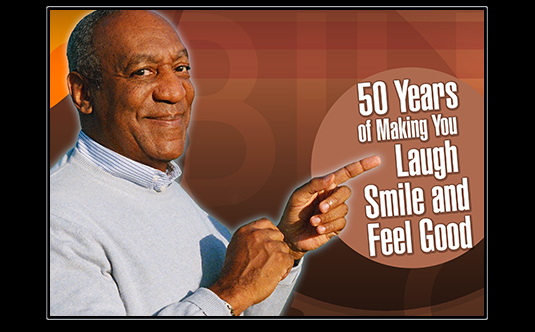 photo: Bill Cosby