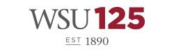WSU 125 | est. 1890